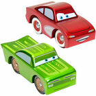 Toys 'R' Us Disney Pixar's Cars the Movie Wood Collection 2-Pack - Cruisin' McQueen and Green Ramone - 803516950155