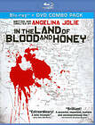 In the Land of Blood and Honey (Blu-ray Disc, 2012, 2-Disc Set)