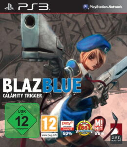 BlazBlue-Calamity-Trigger-Blaz-Blue-SONY-PlayStation-3-PS3-NEU