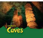 Caves von Cassie Mayer (2007, Taschenbuch)