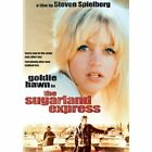 The Sugarland Express (DVD, 2004)