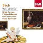 Johann Sebastian Bach - Bach: Violin Concertos (2001)
