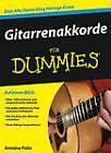 Gitarrenakkorde Fur Dummies by Antoine Polin (Paperback, 2011)