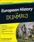 European History For Dummies by Sean Lang (Paperback, 2011)