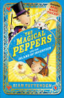 The Magical Peppers and the Island of Invention by Sian Pattenden (Paperback, 2012)