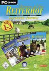 Abenteuer auf dem Reiterhof - Sammleredition (PC, 2006, DVD-Box)