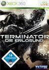 Terminator: Die Erlösung (Microsoft Xbox 360, 2009, DVD-Box)
