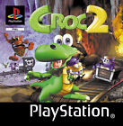 Croc 2 (Sony PlayStation 1, 1999)