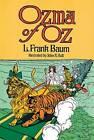 Ozma of Oz by L. Frank Baum (Paperback, 1985)