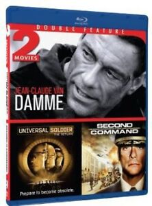 Universal-Soldier-The-Return-Second-in-Command-Blu-ray-Disc-2013-Van-Damme