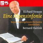 Richard Strauss - Strauss: Eine Alpensinfonie (2011)