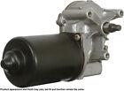 Windshield Wiper Motor-Wiper Motor Front Cardone 43-2810 Reman