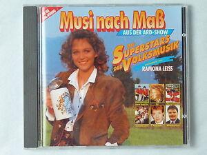 CD-034-Musi-nach-Mass-034-Die-Superstars-der-Volksmusik-Ramona-Leiss-Nicki-Lindner