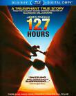 127 Hours (Blu-ray Disc, 2011, 2-Disc Set, Includes Digital Copy)