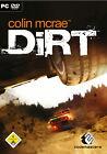 Colin McRae: DIRT (PC, 2008, DVD-Box)