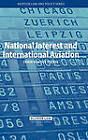 National Interest and International Aviation by Erwin von den Steinen (Hardback, 2006)