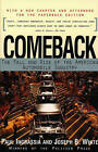 Comeback: the Rise and Fall of the American Automobile Industry by Joseph White, Paul Ingrassia (Paperback, 1995)