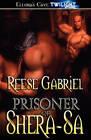 Prisoner of Shera-Sa by Reese Gabriel (Paperback / softback, 2005)