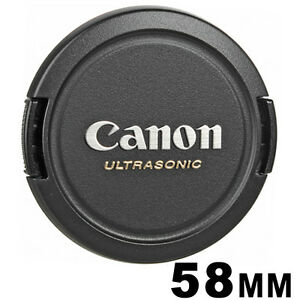 58-mm-Snap-on-Front-Lens-Cap-Cover-for-Canon-EF-S-18-55mm-75-300mm-Camera-Filter