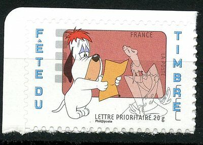 STAMP / TIMBRE FRANCE  N° 4149 ** FETE DU TIMBRE / DESSIN ANIME