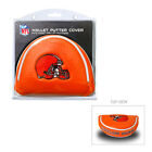 Team Golf NFL Cleveland Browns Mallet Putter Cover - 30731