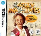 Crazy Machines (Nintendo DS, 2008)