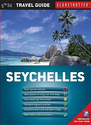 Tingay, Paul, Seychelles (Globetrotter Travel Pack), Very Good Book