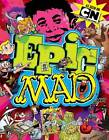 Epic Mad by Usual Gang of Idiots (Paperback, 2012)