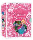 Princess Stories Gift Set by Usborne Publishing Ltd (Hardback, 2013)
