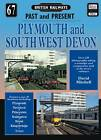 Plymouth and South West Devon by David Mitchell (Paperback, 2013)