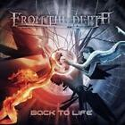 From the Depth - Back To Life (2011)
