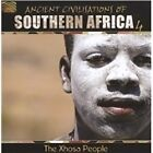 The Xhosa People - Africa - Ancient Civilisations Of Southern Africa Vol.4 (, 2009)