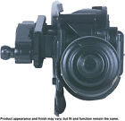 Windshield Wiper Motor-Wiper Motor Front Cardone Reman fits 89-92 Ford Probe
