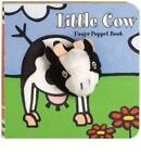 Finger Puppet Book: Little Cow by Image Books (Board book, 2008)