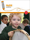 Music: Ages 3-5 by Julie Morrow (Paperback, 2012)