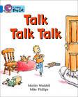 Talk, Talk, Talk Workbook by HarperCollins Publishers (Paperback, 2012)