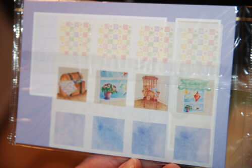 CREATIVE MEMORIES PATHWAYS  GIFTS STICKERS /& PAPER