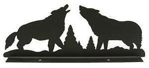 Wolves-Wolf-Mailbox-Topper-Decor