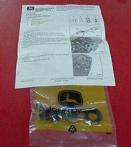 JOHN-DEERE-Hood-Hinge-Repair-Kit-AM122166-GT-242-262-275-LX-172-173-176-178-186