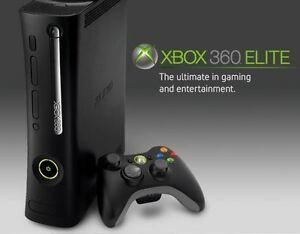 Xbox 360 Elite 120GB Console + 12 Months Warranty | eBay