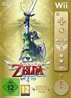 The Legend of Zelda: Skyward Sword -- Limited Edition Pack (Nintendo Wii, 2011)