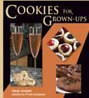 Cookies for Grown-Ups by Kelly Cooper (Hardback, 2013)