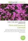 Flora and Fauna of Cornwall (2010, Taschenbuch)
