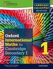 Complete Mathematics for Cambridge Secondary 1 Student Book 1: For Cambridge Checkpoint and Beyond by Deborah Barton (Paperback, 2012)