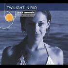 Various Artists - Jazz Moods (Twilight In Rio, 2004)
