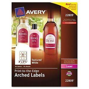 avery dennison 22809 label ebay