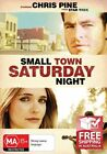 Small Town Saturday Night (DVD, 2011)