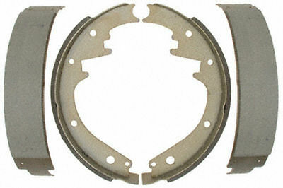 Raybestos 228SG Brake Shoe Set, Rear