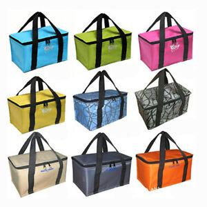 Foil-lunch-box-bag-insulated-bag-picnic-bag