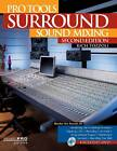Pro Tools Surround Sound Mixing by Rich Tozzoli (Paperback, 2011)